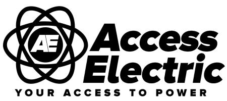 Access Electric Training School
